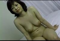 【人妻動画】巨乳奥様シリーズ☆乳輪大きめの熟女さん!クールでドライなSEX!